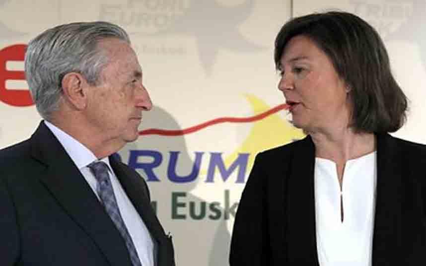 Alba Urresola, la nueva aliada de las transnacionales