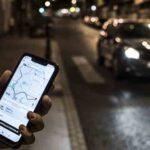Protección de Datos traslada un expediente de infracción de Uber a los Países Bajos