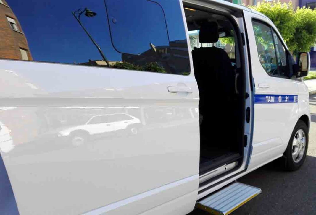 2ª convocatoria de ayudas para taxis adaptados en Valladolid