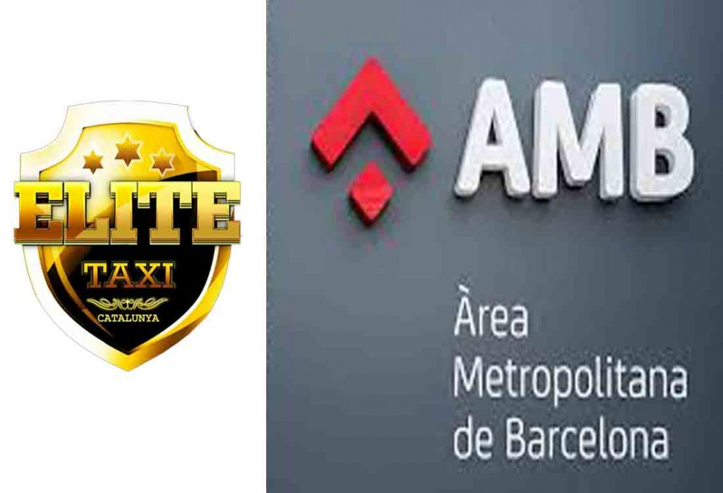 Comunicado sobre el reglamento metropolitano Élite Taxi BCN