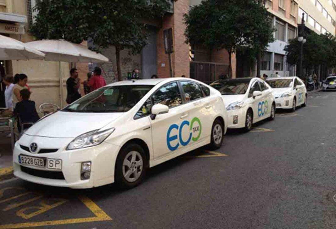 La Generalitat Valenciana gestiona la tarifa de precio cerrado del taxi