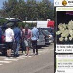 Un pirata del transporte detenido por camello en Ibiza