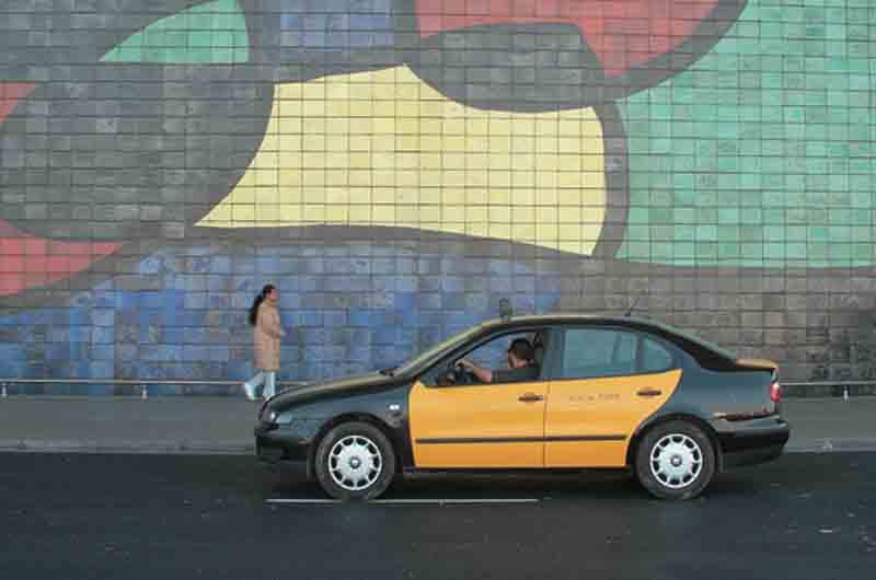 El STAC exige un control efectivo de los horarios laborales del taxi