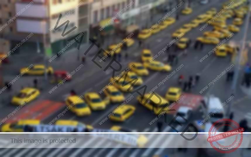 Los taxistas de Budapest exigieron la prohibición de Uber
