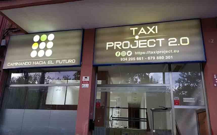 Taxi Project 2.0 informa sobre el engaño mediático y político