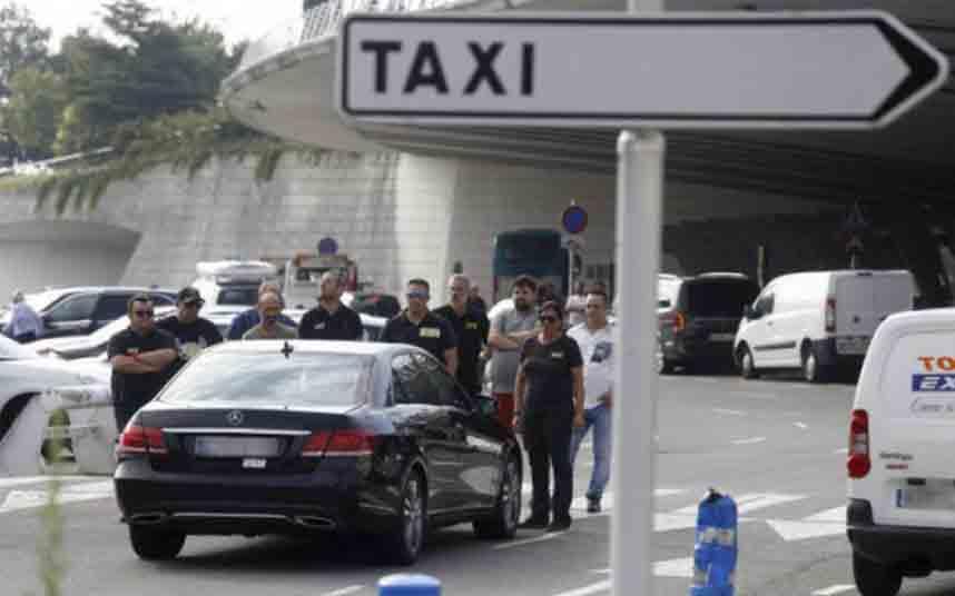 Uber comienza a funcionar hoy en Bilbao con veinte vehículos