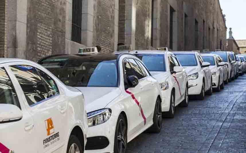 Cuenca conserva sus 177 taxis a pesar del descenso a nivel nacional
