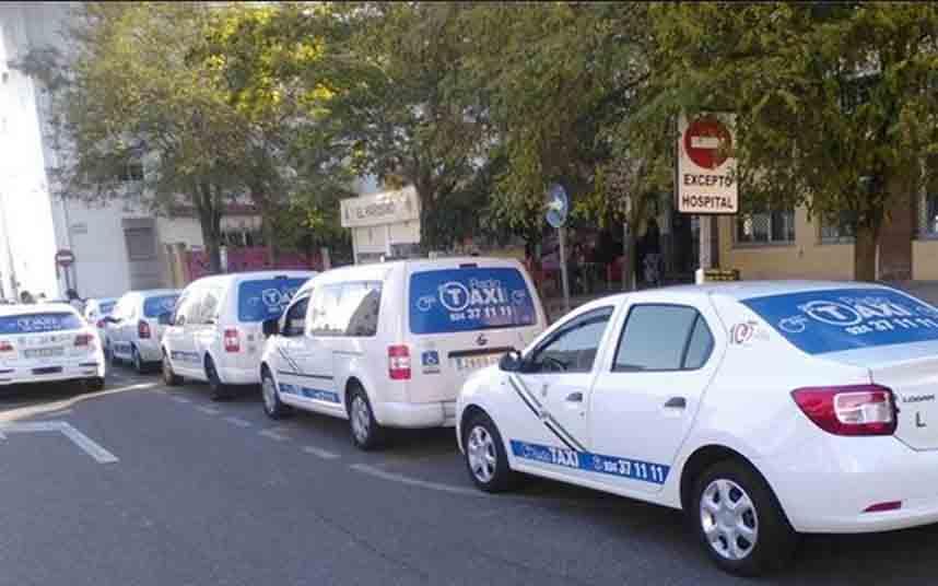 El taxi de Mérida se suma a la campaña contra las agresiones sexistas