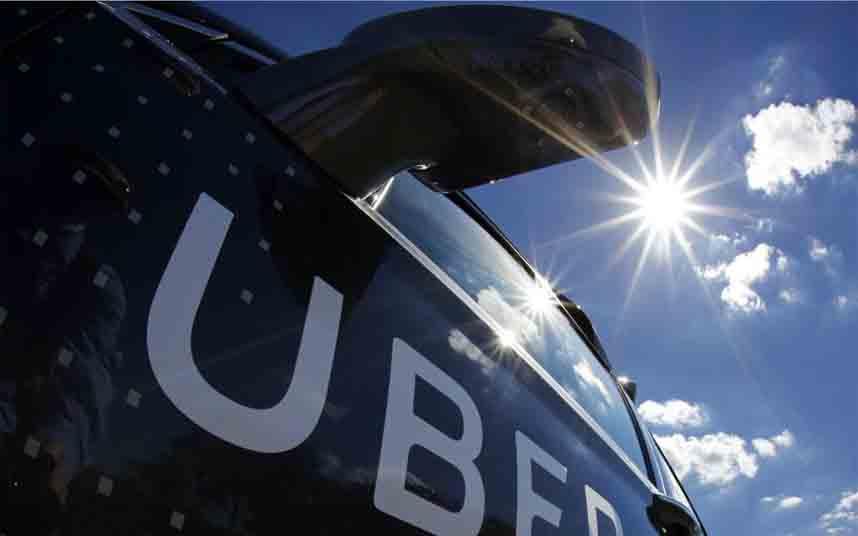 Nueva Jersey reclama a Uber 649 millones de dólares de impuestos