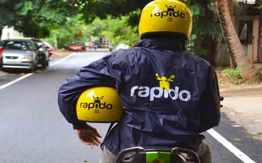 Los Moto Taxi invaden la India a falta de regulación