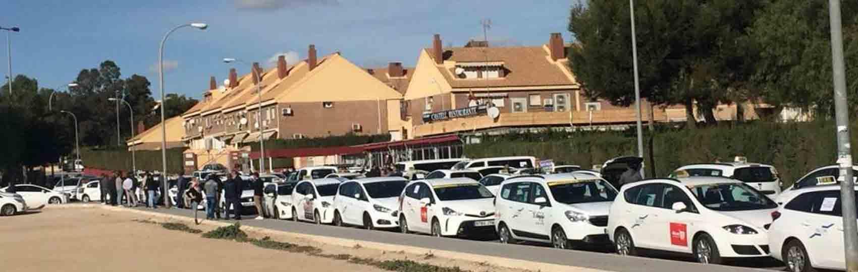 Noticias del sector del taxi y la movilidad en Alicante. Mantente informado de todas las noticias del taxi de Alicante en el grupo de Facebook de Todo Taxi.