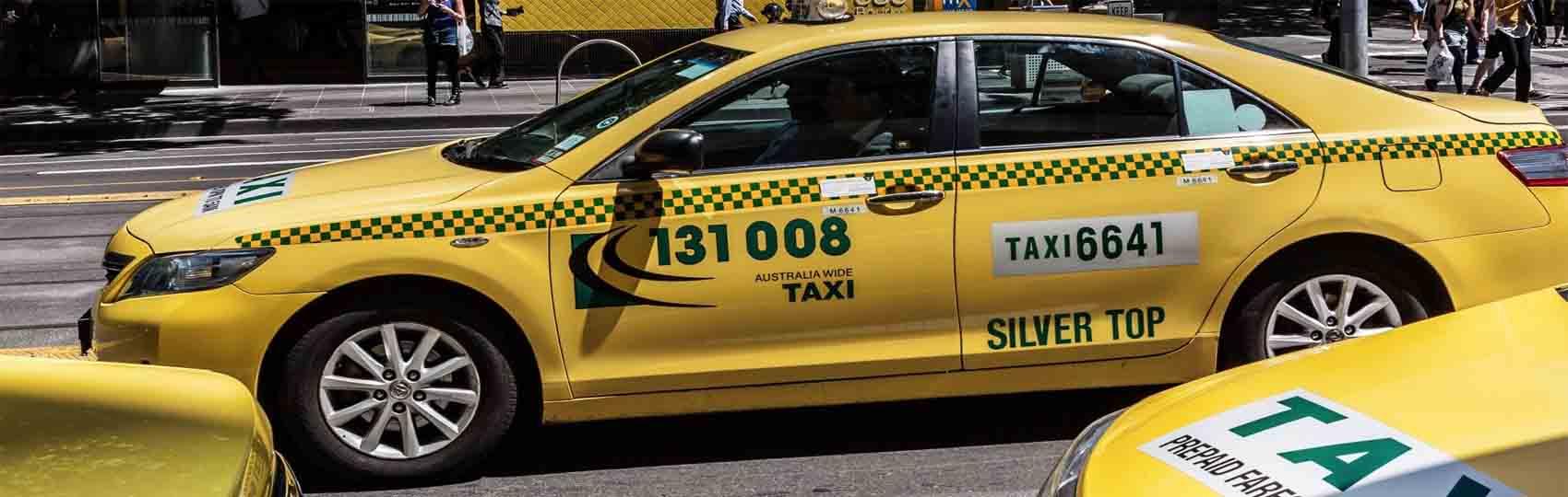 Noticias del sector del taxi y la movilidad en Australia. Mantente informado de todas las noticias del taxi de Australia en el grupo de Facebook de Todo Taxi.