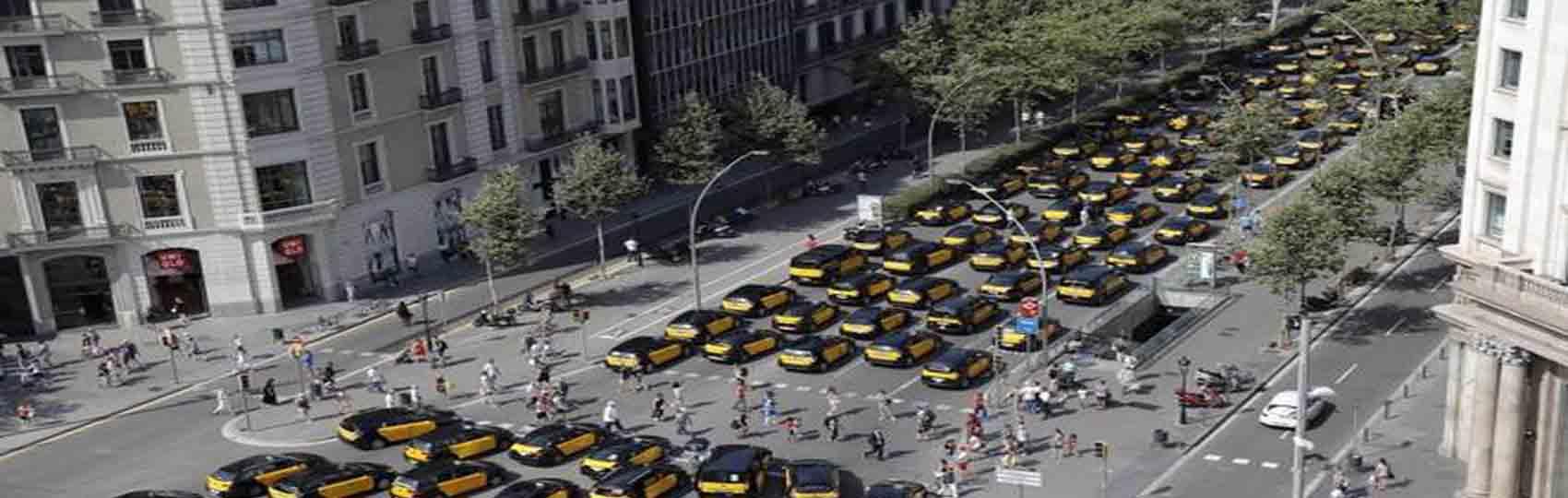 Anti-Uber en el mundo. Noticias de la movilidad. Mantente informado de todas las portestas contra Uber en todo el mundo en el grupo de Facebook de Todo Taxi.