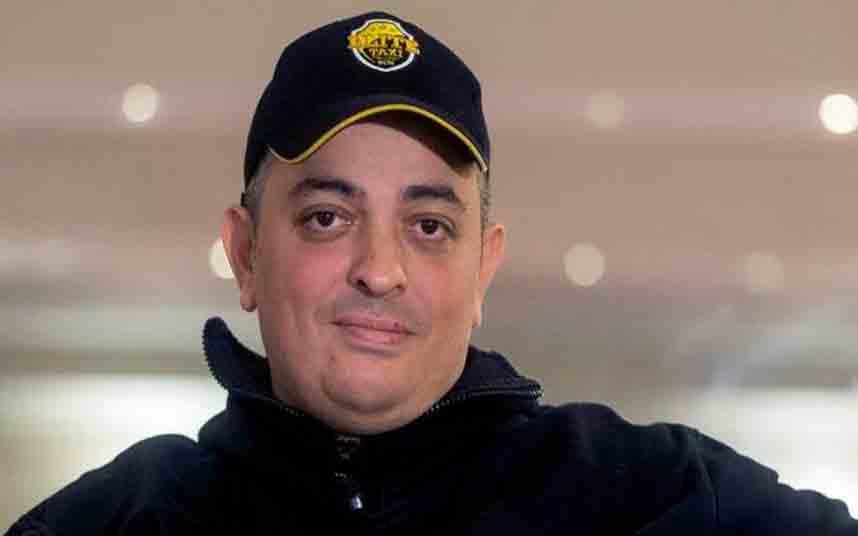 Tito Álvarez se querellará contra quienes quieren romper el sector del taxi