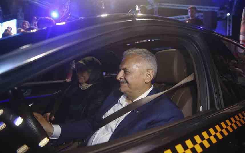 Uber fue expulsada de Turquía y ya no tiene cabida en el país