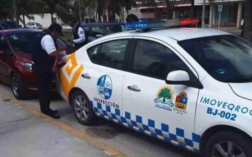 Uber y Cabify siguen operando ilegalmente en Quintana Roo (México)