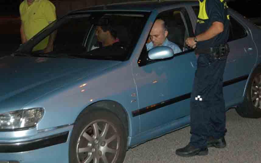 Élite Taxi Madrid denuncia la red de piratas del transporte en la capital