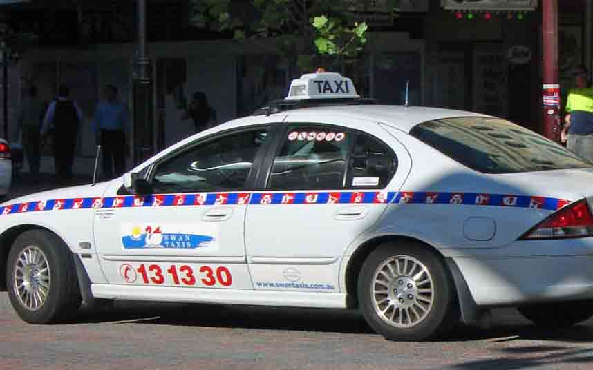 Australia Occidental reforma la ley de transportes y legaliza a Uber