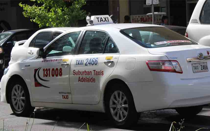 Australia del Sur legaliza a Uber e indemniza a los taxistas
