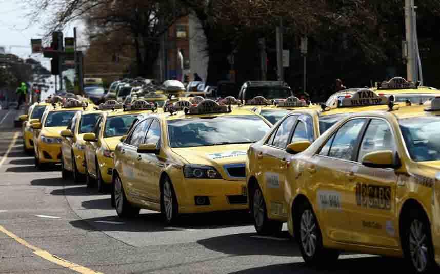 Conoces la regulación de Uber en Australia?