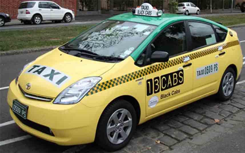 El Estado de Victoria en Australia, legaliza a Uber