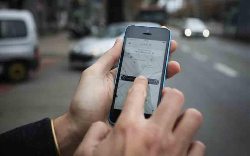 El Territorio de la Capital Australiana, el primero del mundo en legalizar Uber
