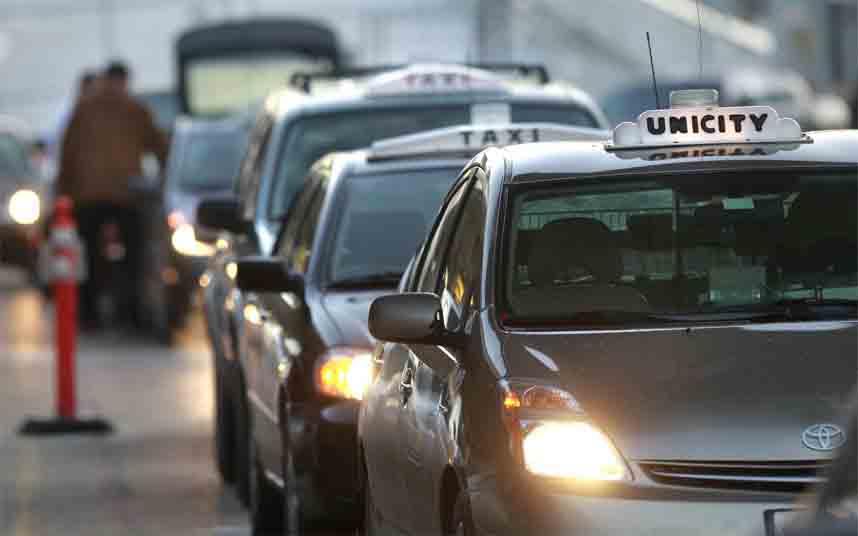 El concejal de Winnipeg (Canadá), está a punto de caer ante Uber y Lyft