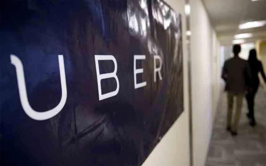 El gobierno de Nueva Gales del Sur registra la sede de Uber