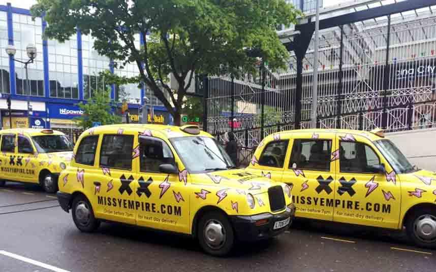 En febrero, Uber perderá su licencia en Birmingham (Reino Unido)