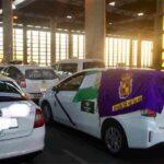 La Junta de Andalucía sigue protegiendo a las VTC en Jaén