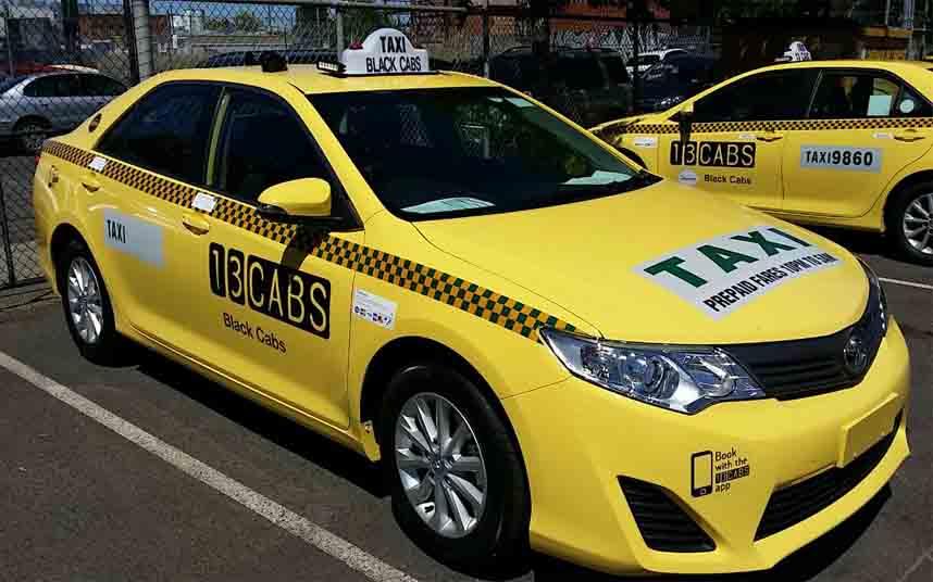 Multas de 1700 dólares a los conductores de Uber en Victoria (Australia)