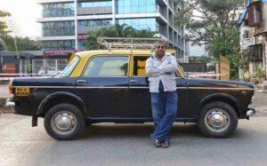 Mumbai (India), saca definitivamente sus antiguos taxis Padmini de las calles