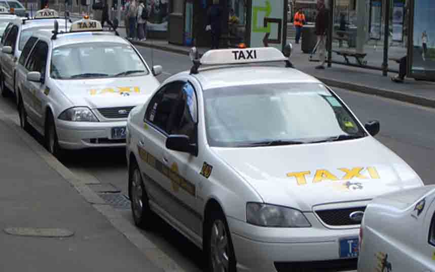 Nueva Gales del Sur (Australia) legaliza el servicio UberX
