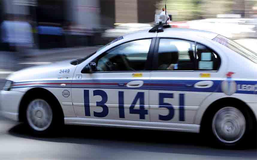 Nueva Gales del Sur advierte que el transporte de pasajeros se hace en taxi con licencia