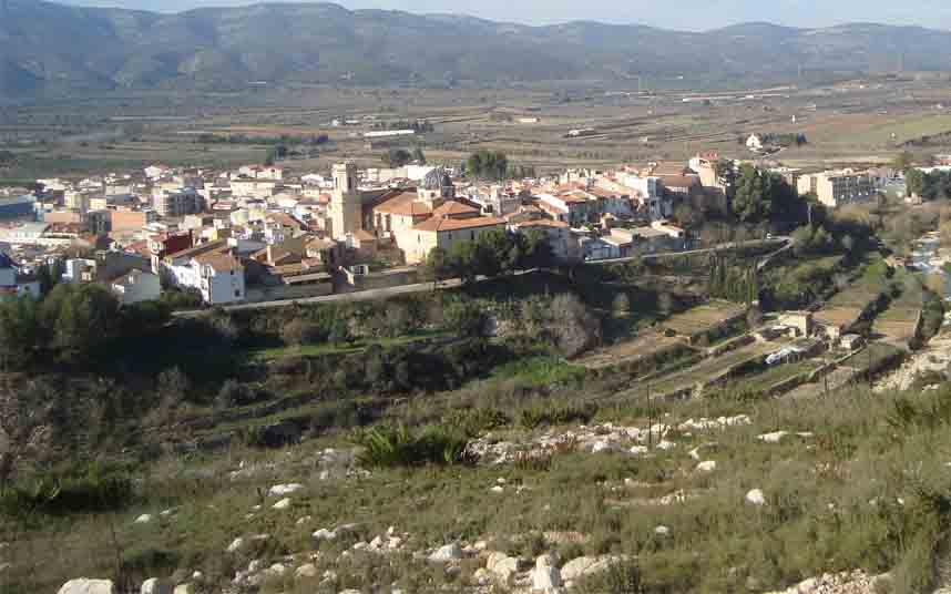 Servicio de taxi médico gratuito en Les Coves de Vinromà (Castellón)