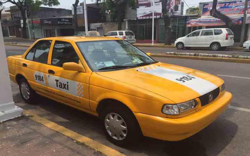 Tabasco, México: Habrá penas de prisión para los conductores de Uber ilegales