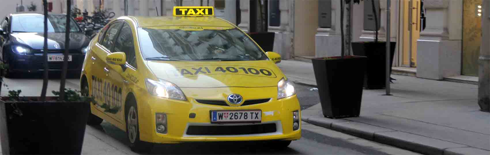 Noticias del sector del taxi y la movilidad en Austria. Mantente informado de todas las noticias del taxi de Austria en el grupo de Facebook de Todo Taxi.