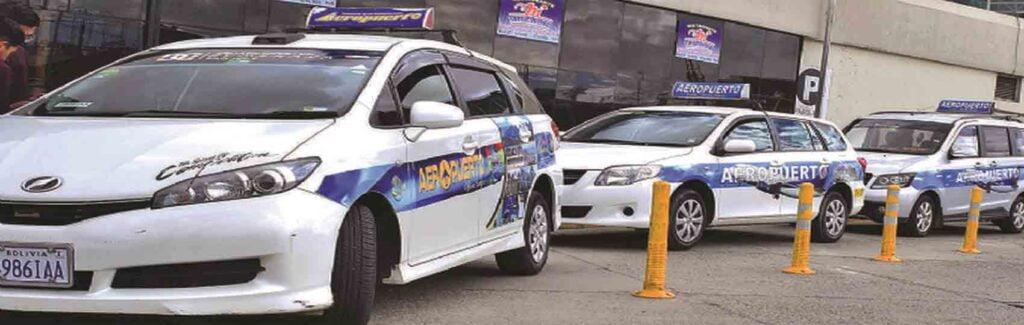 Noticias del sector del taxi y la movilidad en Bolivia. Mantente informado de todas las noticias del taxi de Bolivia en el grupo de Facebook de Todo Taxi.
