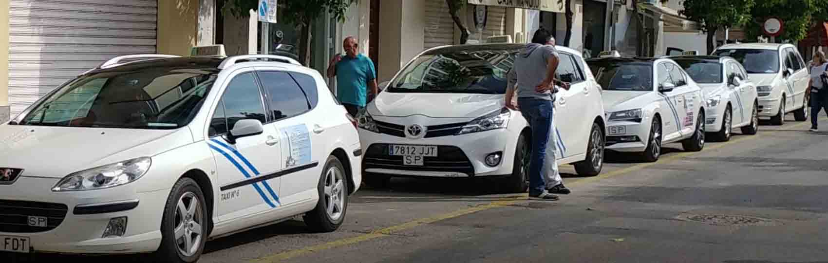 Noticias del sector del taxi y la movilidad en Cádiz. Mantente informado de todas las noticias del taxi de Cádiz en el grupo de Facebook de Todo Taxi.