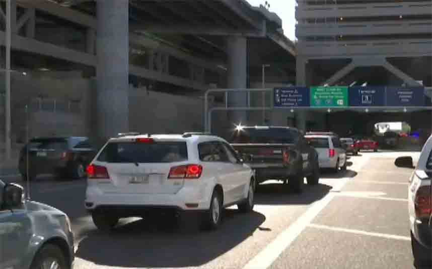 Uber anuncia el último día de operaciones en el Aeropuerto Sky Harbor de Phoenix