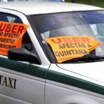Uber tendrá que decir si está dispuesta a cumplir la ley en Quintana Roo (México)
