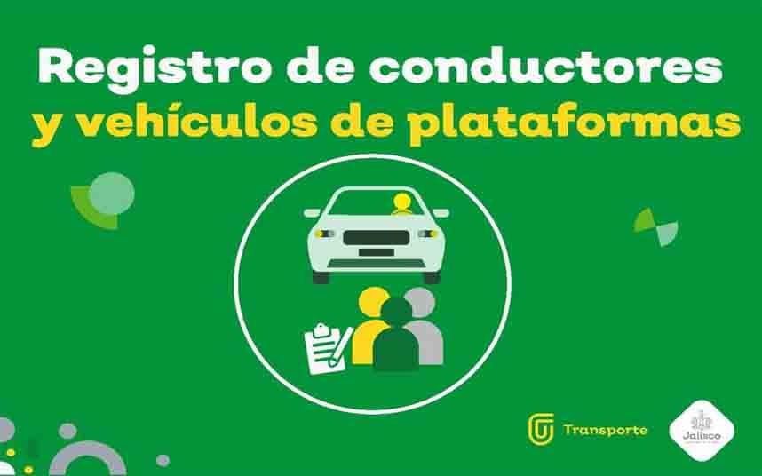 Vallarta (México) regulariza a Uber, pero deja afuera a InDrive y EcoDrive
