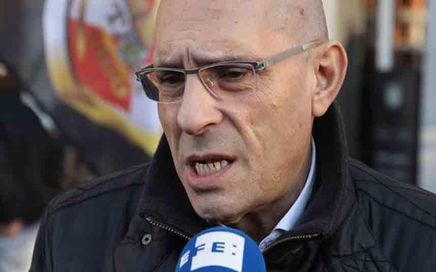 El juzgado desestima la querella de Elpidio Silva contra Tito Álvarez