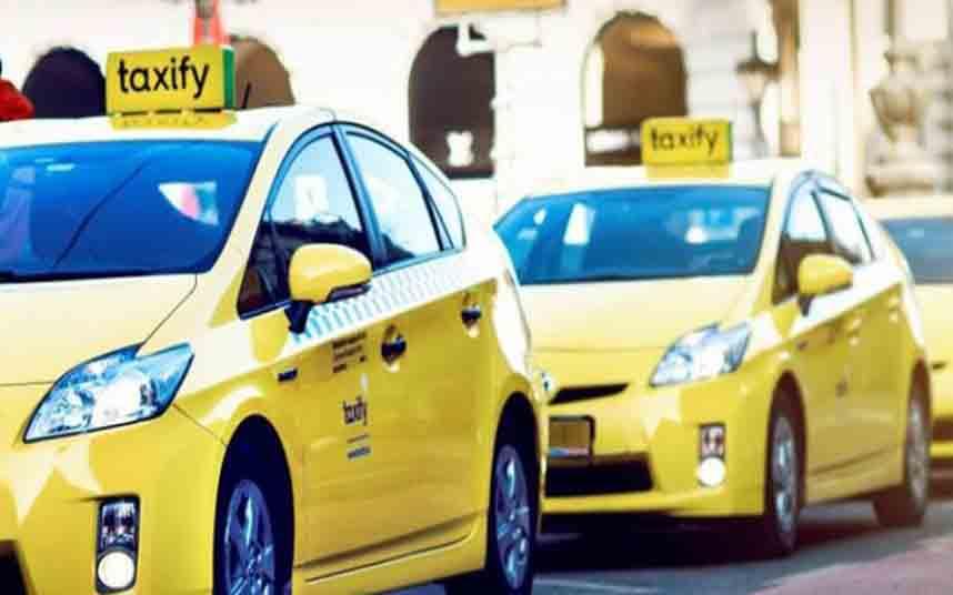 La empresa de transporte Taxify cambia de nombre a Bolt