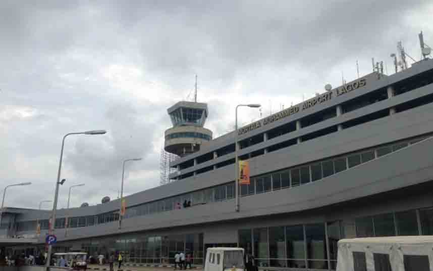Nigeria prohíbe operar a Uber y Bolt dentro del aeropuerto
