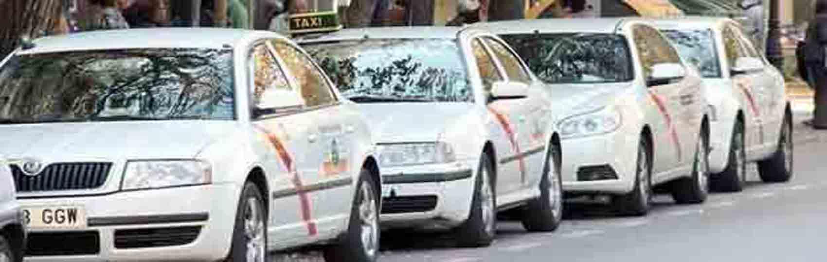 Noticias del sector del taxi y la movilidad en Cáceres. Mantente informado de todas las noticias del taxi de Cáceres en el grupo de Facebook de Todo Taxi.
