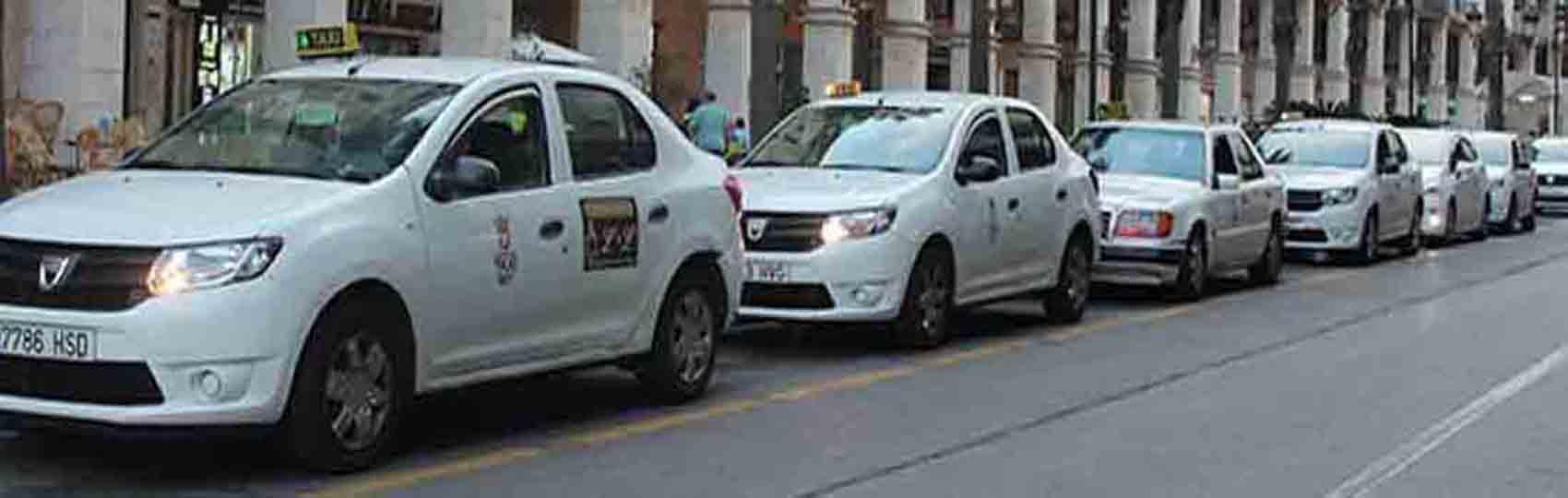 Noticias del sector del taxi y la movilidad en Ceuta. Mantente informado de todas las noticias del taxi de Ceuta en el grupo de Facebook de Todo Taxi.