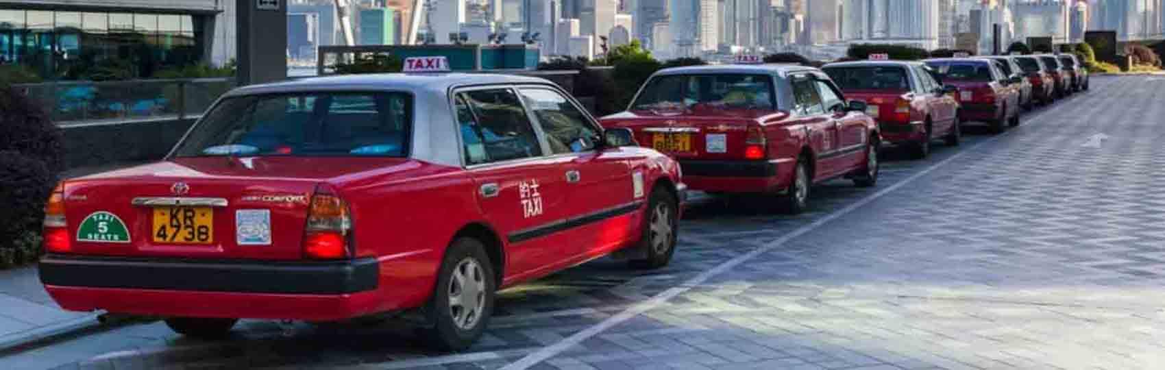 Noticias del sector del taxi y la movilidad en China. Mantente informado de todas las noticias del taxi de China en el grupo de Facebook de Todo Taxi.