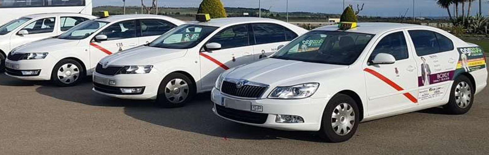 Noticias del sector del taxi y la movilidad en Ciudad Real. Mantente informado de todas las noticias del taxi de Ciudad Real en el grupo de Facebook de Todo Taxi.
