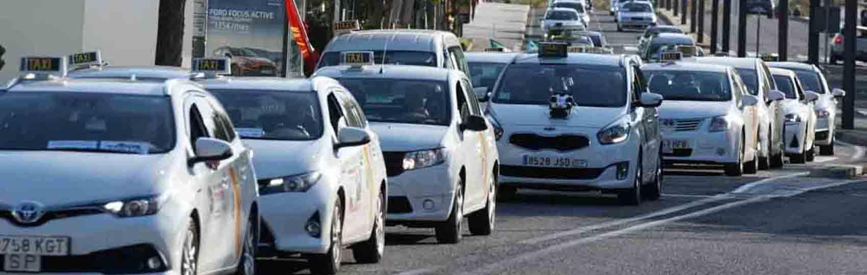 Noticias del sector del taxi y la movilidad en Córdoba. Mantente informado de todas las noticias del taxi de Córdoba en el grupo de Facebook de Todo Taxi.